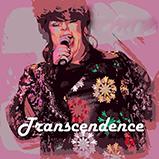 """Rev. Yolanda's EP """"Transcendence"""""""