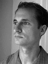 Portrait of Drew Hemenger