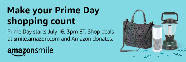 Amazon Prime Day Logo