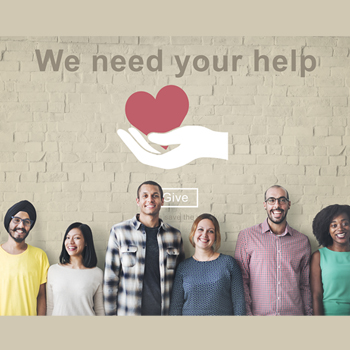 RAD Needs Your Help