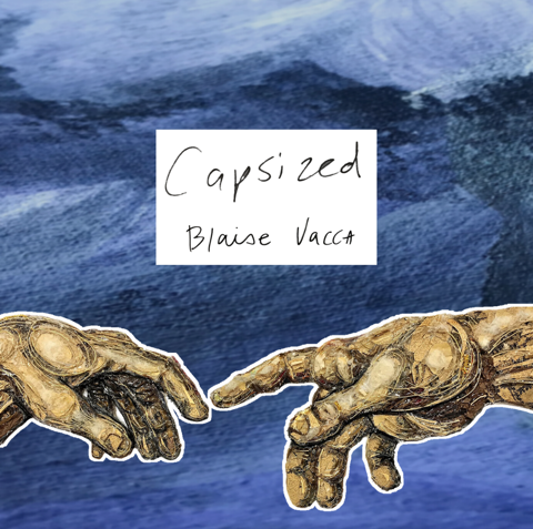 Capsized by Blaise Vacca