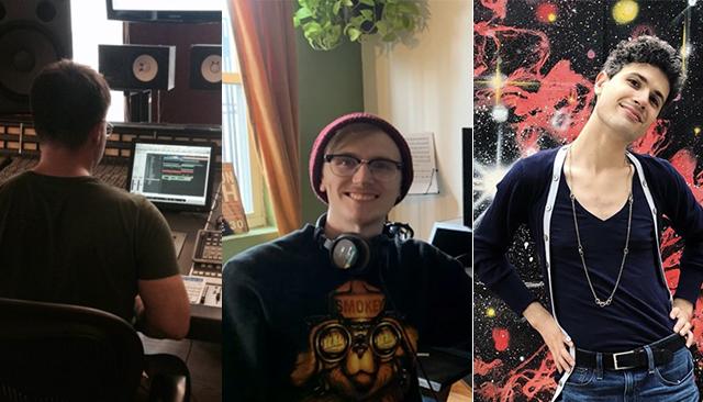 RAD Producer Team